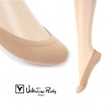 Valentino Rudy 韓國製素面透氣深膚防滑隱形襪
