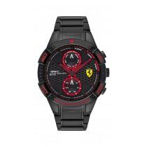 Ferrari 法拉利 APEX日曆手錶-44mm(08306352)