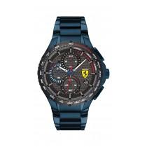 Scuderia Ferrari Pista灰色男士手錶(08307311)
