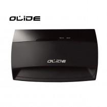 OLIDE 負離子空氣淨氧機 A-06 空氣清淨機   車內可用