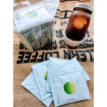 冰穀咖啡頂級冰釀咖啡靜泡包 20入(組)