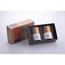 米其林三星認證&水晶獎章 友創-日月潭紅玉紅茶 (禮盒組含手提袋)